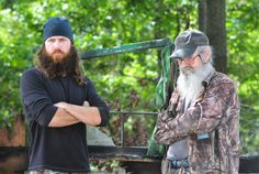 New safety video featuring Jase and Si Robertson for State Farm. Fry your turkey safely!