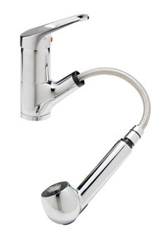 Everhard Wentworth Mixer Taps Sink & Laundry Chrome