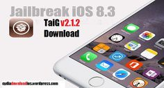TaiG has released TaiG Jailbreak v2.1.2 Download update with fixing all the problems that had been detected at first Taig 2.0. as promised, wait was not very long and this new version is official. Now you able to Jailbreak iOS 8.3 – iOS 8.3 for Download Cydia iOS 8.3 – iOS 8.1.3 fully functionally.