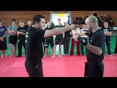 The Best Krav Maga practitioner in the World - YouTube