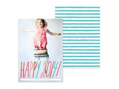 Picaboo Multi Happy 2014 | Christmas Greeting Cards | Everywhere