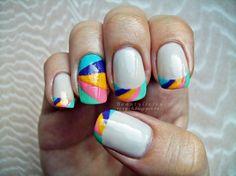 Beautylicious #nail #nails #nailart