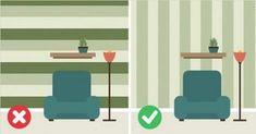 18 Of The Smartest Interior Design Tricks To Make Your Home Unique