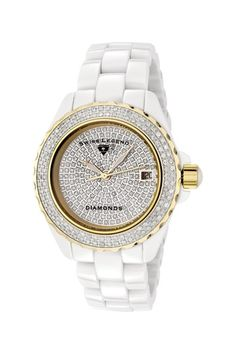 Women's Diamonds Luxury Watch