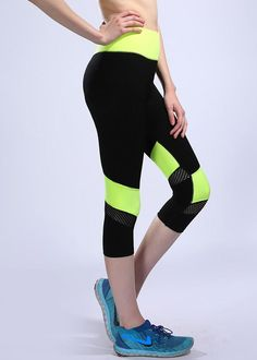Trends Angel-Women Breathable super stretch Fitness Leggings Sports  Leggings b0adb2c2dc0