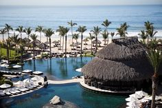 Would love to have salsa and guacamole there in Cabo, Mexico...