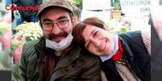 Nuriye ve Semih'in davasından canlı... Özakça: Biz işimizi istiyoruz. İşimize iade edilsin açlık grevini bitireceğiz: Açlık grevindeki tutuklu eğitimciler Nuriye Gülmen ve Semih Özakça'nın bugün üçüncü duruşması görülüyor.