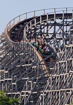 Viper | Six Flags Great America