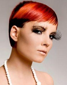 877 best haircolor images on pinterest haircolor coloured hair two tone hair color idea 2014 hair highlights 2014 solutioingenieria Gallery