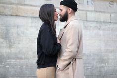 J'aime tout chez toi - French couple from Paris - Alice & js Couple Relationship, Fashion Couple, Paris, Alice, Wedding Inspiration, Street Style, Urban, Selfie, French