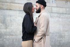 J'aime tout chez toi - Fashion couple - Relationship goal