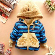 куртка для мальчика из флиса - Поиск в Google