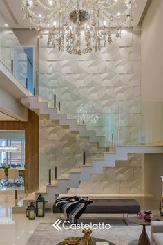 Pin on Casa House Design, Modern Houses Interior, Home Stairs Design, Railing Design, House Interior, Modern House Exterior, Stairway Design, Home Interior Design, House Interior Decor