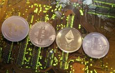 Bitcoin: Cryptocurrency 'noobs' learning to enjoy wild ride of digital coin investing - The Independent Token, Trade Finance, Finance Business, Bitcoin Business, Business News, Digital Coin, Investing In Cryptocurrency, Bitcoin Cryptocurrency, Crypto Market