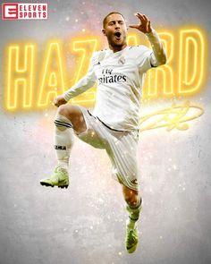 Eden Hazard, Hazard Real Madrid, Equipe Real Madrid, Browns Fans, Football Wallpaper, Football Soccer, Fc Barcelona, Fifa, Chelsea