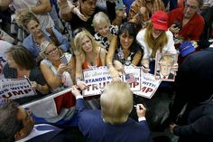 NY Times: What MEDIA DIDN'T WANT Americans to Know About Trump's WOMEN Voters