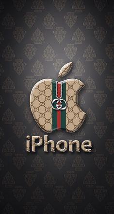 ✿Duitang ~ Gucci iPhone Wallpaper.