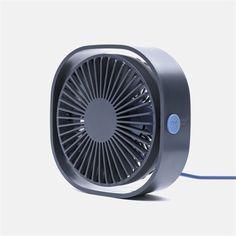 네츄럴 쿨링 팬 (USB type) Wireless Battery Charger, Industrial Design, Ceiling Fan, Consumer Electronics, Home Appliances, Design Inspiration, Desktop, Simple, Mini