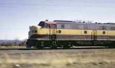 Competir con el sur por la Southern Belle | Clásico Trenes Revista