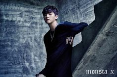Image result for monsta x The Clan Pt. 1 Lost stuck