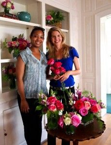 "TUNE IN to ""Flower Empowered"" on PBS with host Sarah von Pollaro!! - Airing in DC (WETA channel 26) on Sunday 6/2 at 9 a.m., Monday 6/10 at 4:30 p.m., Thursday 6/13 at 8 p.m. and Friday 6/14 at 1 p.m."