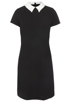 This is good one, thx to Natasha on the WKW FB page for the tip! Tesco F&F Peter Pan Collar Contrast Dress £25
