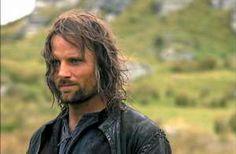Le Seigneur des Anneaux (Aragorn).