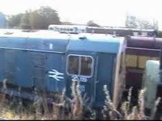 """Résultat de recherche d'images pour """"british rail rusted"""""""