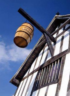 Medieval Merchant's House | restored to its mid-14th century appearance | 58 French Street, Southampton, Hampshire, SO14 2AT