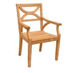 Fiori® armchair