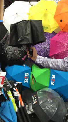 Peerless Umbrella   Motorized Open-Close Umbrella   #PPAI2017spp