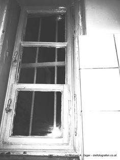 Hinterhof Vienna, Insight, Windows, Driveway Entrance, House, Window