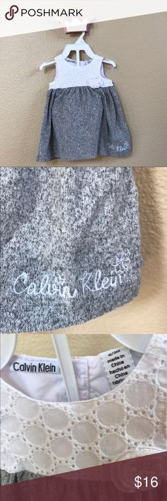 Calvin Klein dress. Like new condition. Calvin Klein Dresses Casual