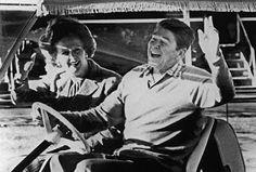 Thatcher & Reagan: Los peligros del optimismo en pareja