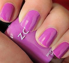 purpl nail, spring nails, nail colors, nail polish colors, purple nails, beauty nails, homes, summer colors, evenings