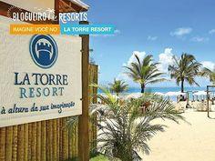 """""""Imagine você curtindo aquelas festas badaladas em Porto Seguro na Praia de Mutá, praias paradisíacas e os serviços exclusivos que os hóspedes do La Torre Resort como o clube de praia All Inclusive, a maravilhosa gastronomia e todo conforto que um resort 5 estrelas oferece. Vai lá na foto oficial do concurso #blogueiroderesorts e participe! #resortsbrasil #travelblogger #travellover #friendstravel #amoviajar"""" by @resorts.brasil (Resorts Brasil). #turismo #instalife #ilove #madeinitaly…"""