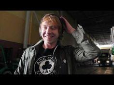 RupertGrint.net Exclusive: An Interview with Rupert at A Celebration of Harry…