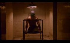 The Crusades of a Critic: October Nightmares Jacob's Ladder Pruitt Taylor Vince, Kyle Gass, Danny Aiello, Ving Rhames, Tim Robbins, Jesse Williams, Michael Ealy, Jacob's Ladder, Horror Monsters