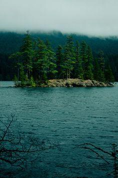 Orcas Island, Washington. Weekend Trips for the last 20 years...