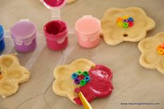 1-spring flower craft salt dough fingerprint Mar 18, 2014, 2-014