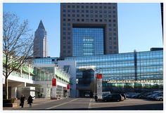 Messe Frankfurt: Ambiente, Automechanika, Christmasworld