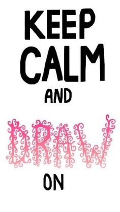 Thursday, April 25, 2013.   Keep Calm... it's almost Friday!