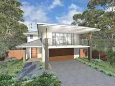 GJ Gardner Home Designs: Grevillea. Visit www.localbuilders.com.au to find your ideal home design in Australian Capitol Territory