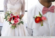The Big Fake Wedding, Los Angeles, January 2016, City Club Los Angeles, SchoolHouse Wedding, Modern Wedding, Modern Vintage Wedding