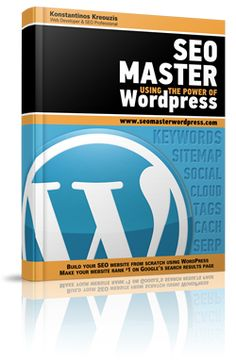 The ultimate Search Engine Optimization (SEO) guide using the Power of WordPress. Mastering search engine optimization is one of the hottest topics of the digital age. Ranking on the first results page of Google has never been easier. In just a few weeks you will see your website ranking higher and higher on Google. Covers everything, from basic to more advanced SEO topics. Used by the most popular websites on the internet. Available in PDF & ePub format for PC, iPhone, iPad and Kindly.