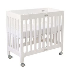 Outfit the nursery with our bloom Alma Mini Crib and other quality baby furniture, accessories, and décor from giggle.