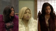 Much has been made of the costumes on Empire, specifically Cookie's costumes, specifically Cookie's jaw-dropping array of furs.