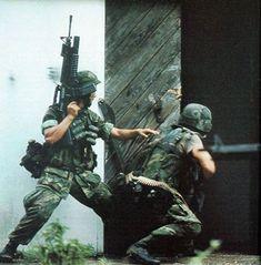 Grenada 1983 Operation Urgent Fury USMC