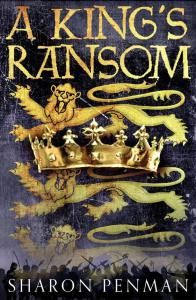 Sharon Penman, author of A King's Ransom, The Sunne in Splendour, Prince of Darkness and more, answers Ten Terrifying Questions