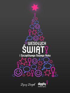 U nas już świątecznie. To dobry moment, by życzyć Wam Wszystkiego Najlepszego z okazji Bożego Narodzenia oraz nadchodzącego Nowego Roku. Paweł, Leszek, Bartek, Natalia, Piotr, Karolina i Sławek.